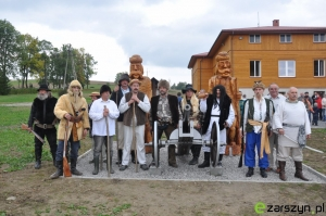 Kraina Odrzechowskich Zbójników FOTO VIDEO HD