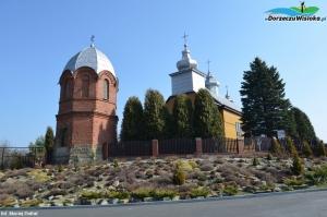 Dawna cerkiew we Wróbliku Szlacheckim