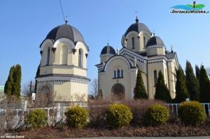 Dawna cerkiew we Wróbliku Królewskim