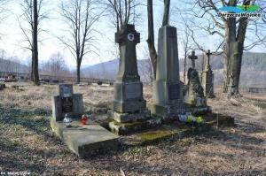Cmentarz w Puławach