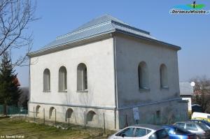 Synagoga w Rymanowie